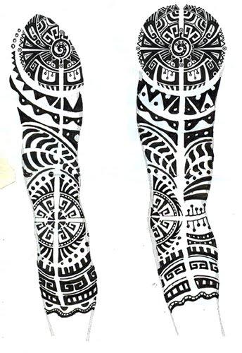14 Latest Polynesian Tattoo Designs And Ideas  14 Latest Polyn...