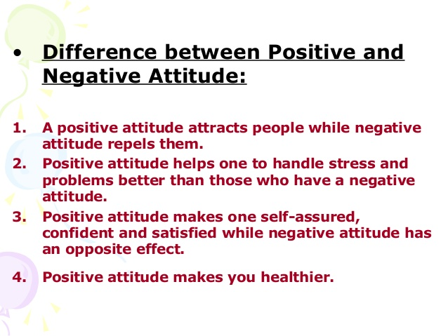 working in groups positive negative Positive and negative experiences with a negative attitude towards the group that is stronger than the positive attitude produced of our work is that, when.