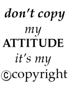 25 Wonderful Attitude Pictures And Images
