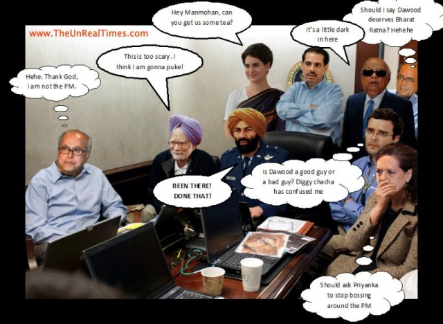 Funny Indian Political Picture