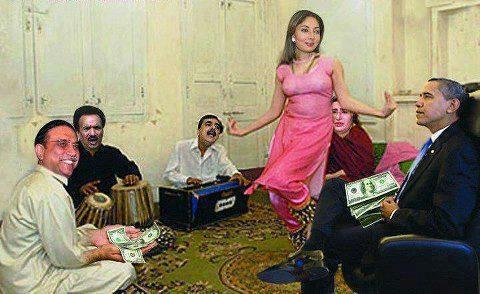 Funny Pakistan Politicians Dance Party