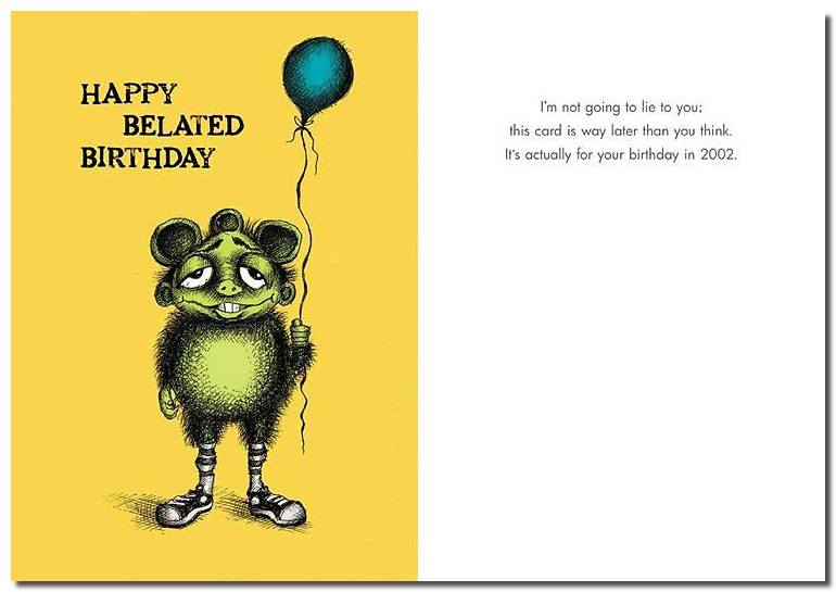 42 best belated birthday greeting card pictures happy belated birthday ecard picture bookmarktalkfo Images