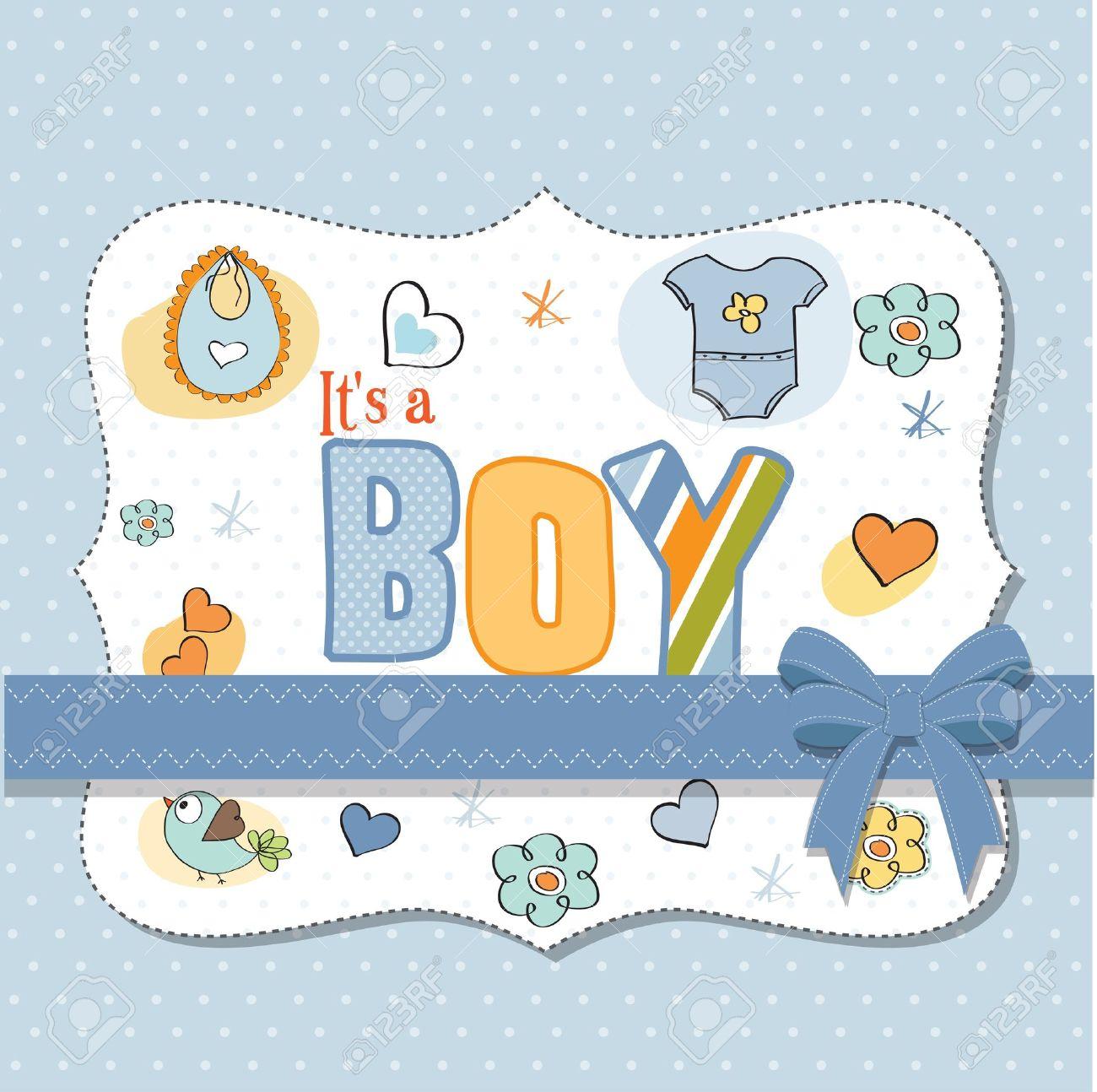 congrats for a baby boy