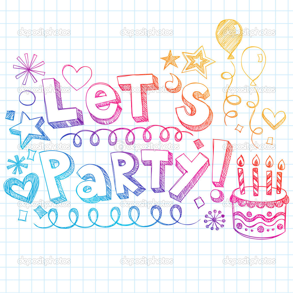 31 Wonderful Lets Party Pictures