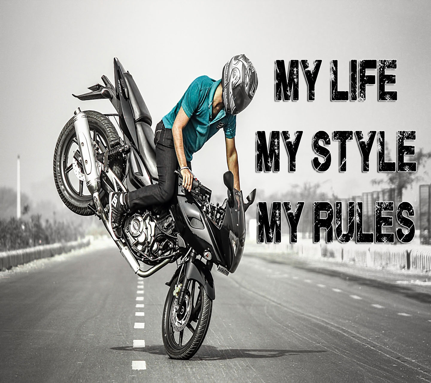 My Life Style Rules