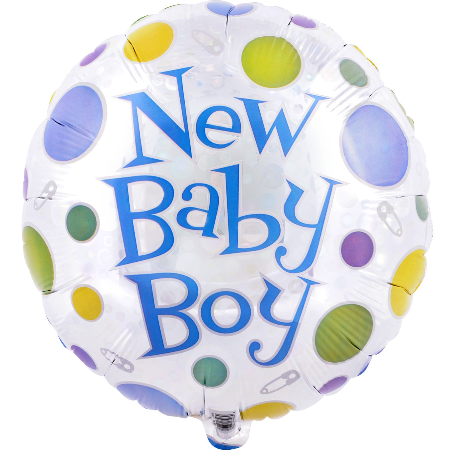 new baby boy born