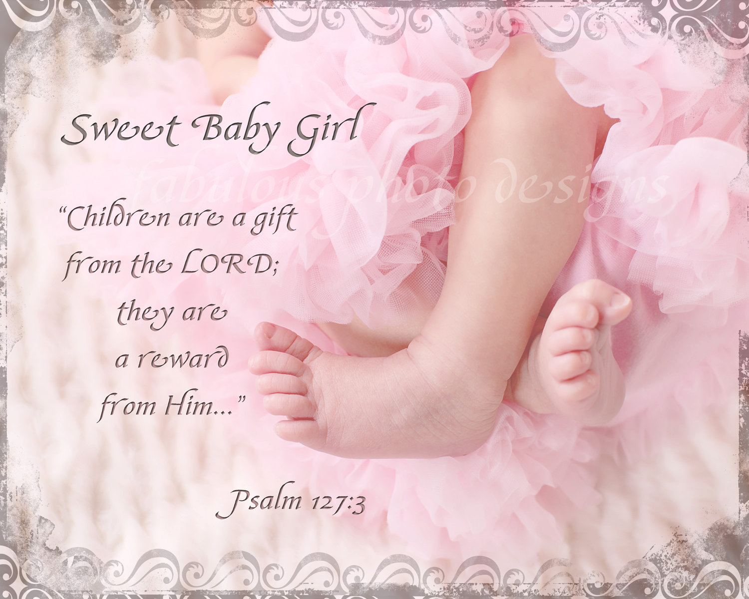 Welcome Baby Girl Quotes Kubreforic