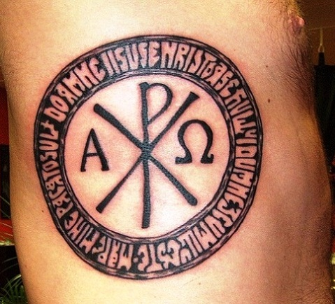22 Inspirational Greek Tattoo Images Pictures And Ideas