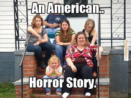 An American Horror Story Funny Meme an american horror story funny meme