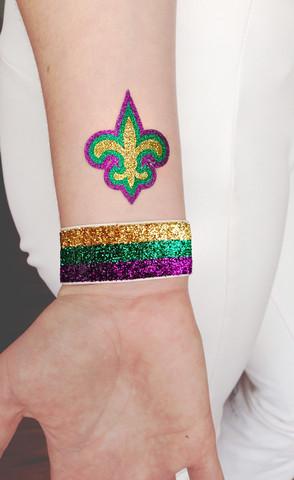 3cb832fbb24ac Mardi gras tattoo images pictures and ideas jpg 294x480 Mardi gras tattoo  sleeve