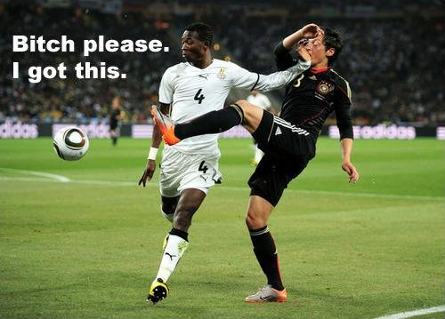 Funny Soccer Quotes | Bitch Please I Got This Funny Soccer