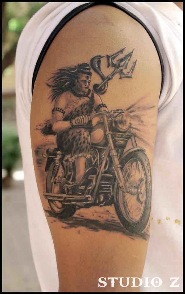 Natraj Tattoos - Askideas.com