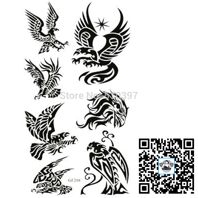 Tattoo Quotes Hawk: 13 Latest Hawk Tattoo Designs And Ideas