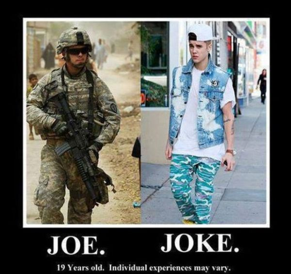 Funny Justin Bieber Memes 30 Funny American Pict...