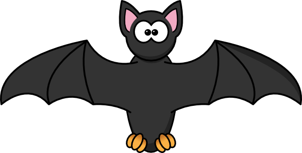30 funny bat pictures and images rh askideas com cute halloween bat clipart