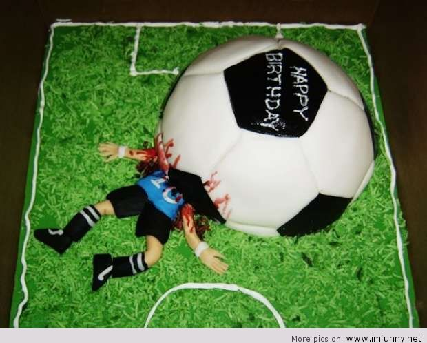 31 Very Funny Cake Pictures And Images