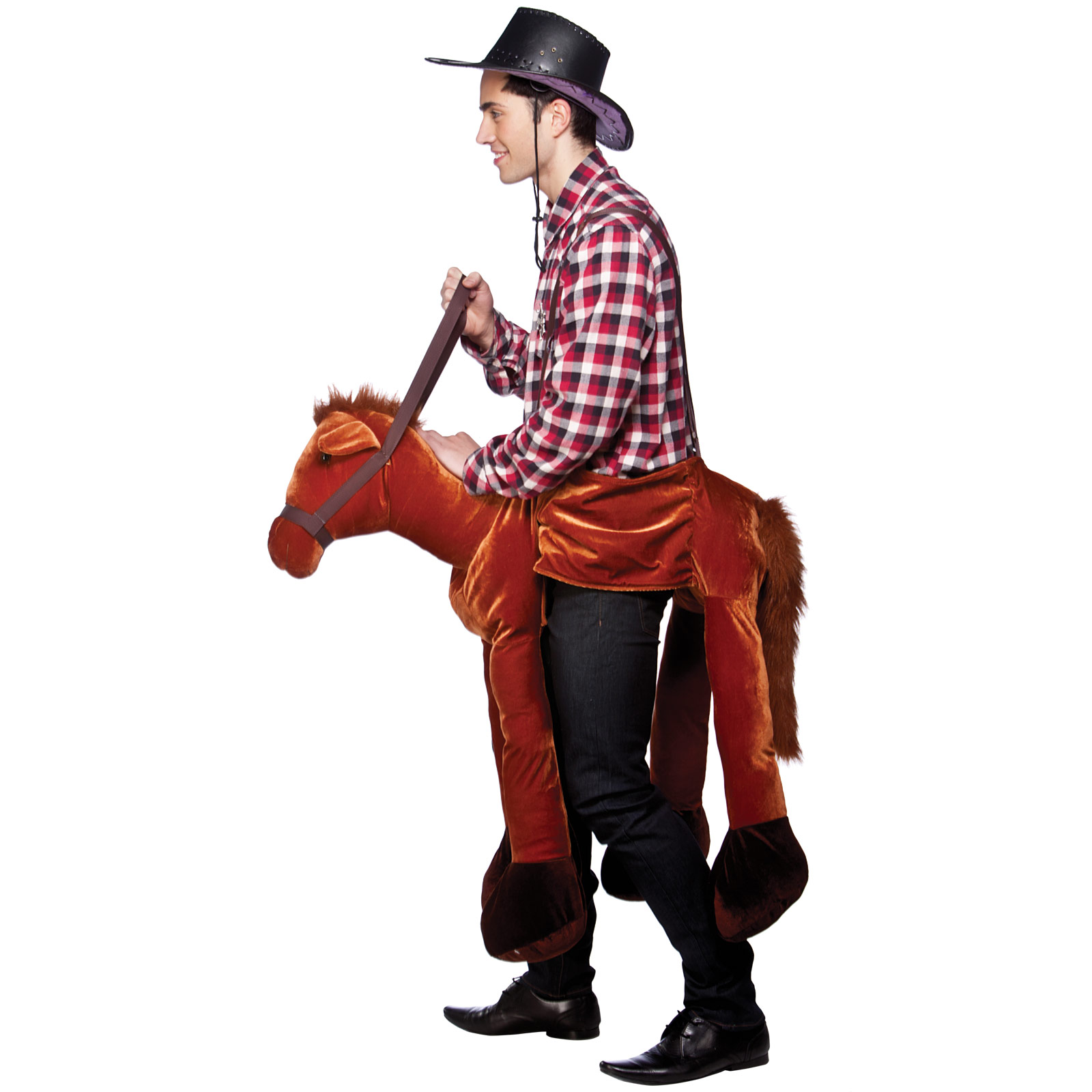 Funny Ride On Horse Cowboy  sc 1 st  Askideas.com & 20 Most Funny Cowboy Images And Pictures