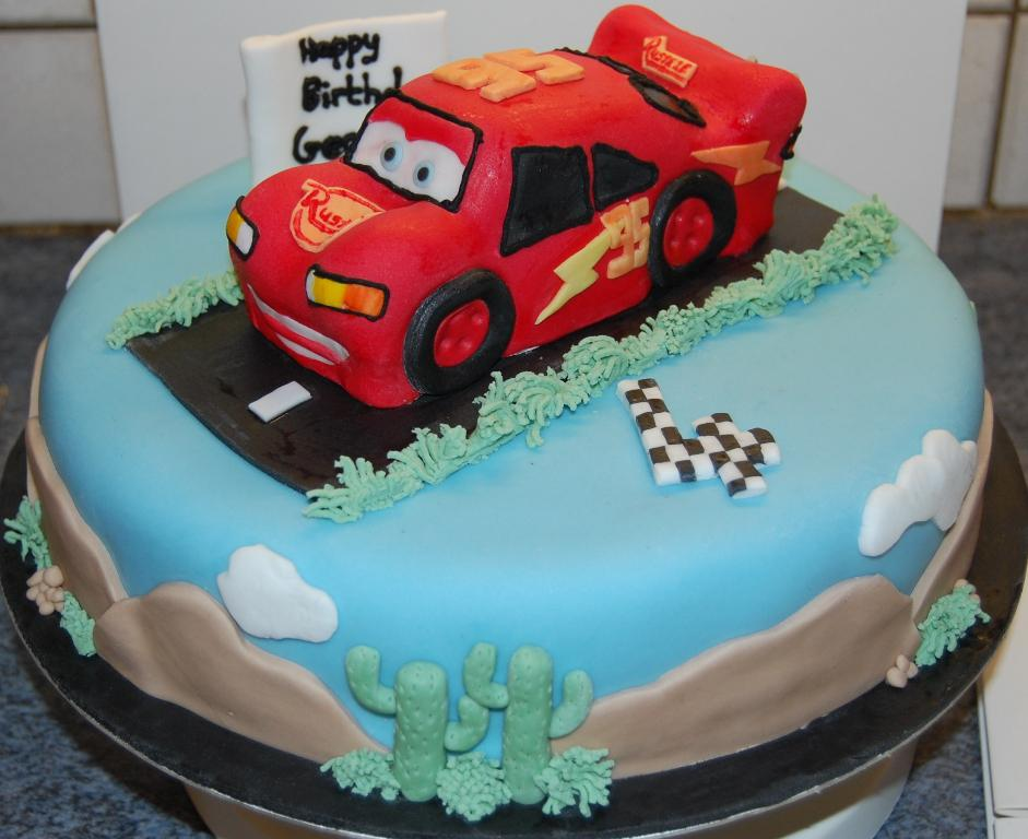 Funny Cake Ideas For Kids  www.pixshark.com - Images Galleries With A ...
