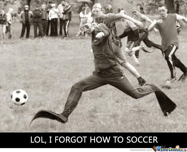 how to become good at soccer