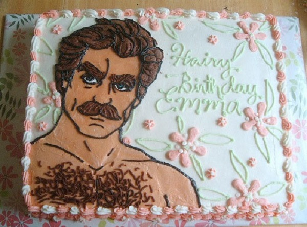 Astonishing 29 Funny Cake Pictures And Photos Personalised Birthday Cards Xaembasilily Jamesorg