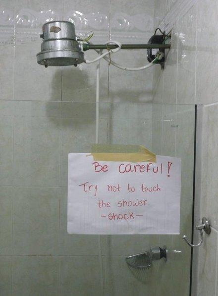 Duschen Lustige Bilder