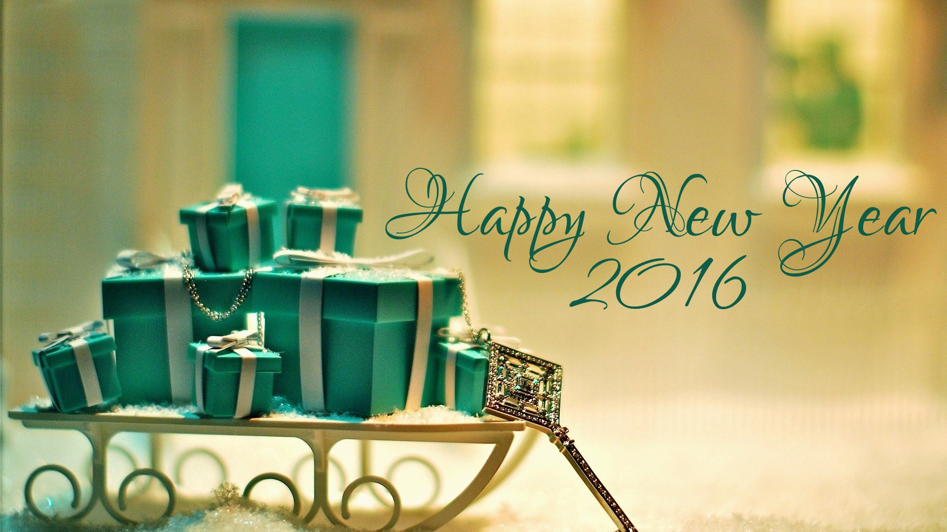 happy new year 2016 gifts for you