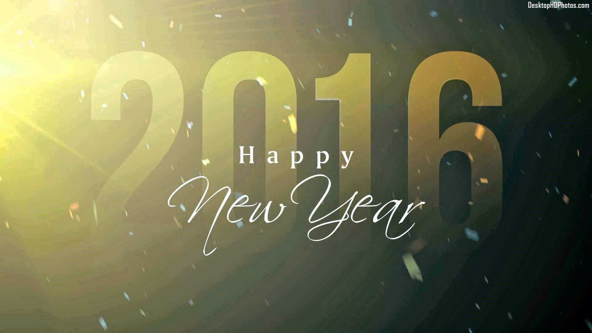 happy new year 2016 wallpaper