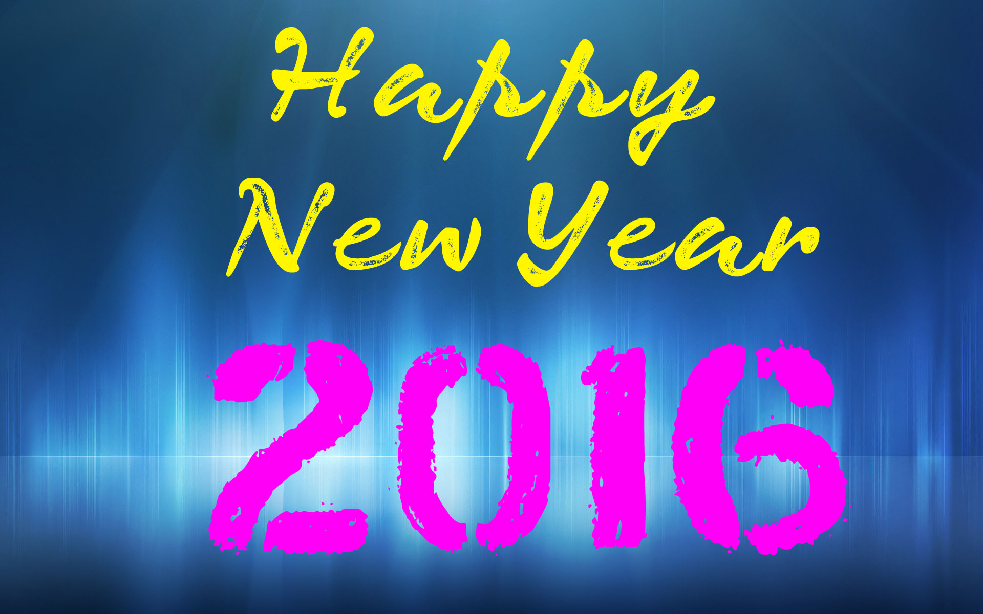happy new year 2016 wishes wallpaper
