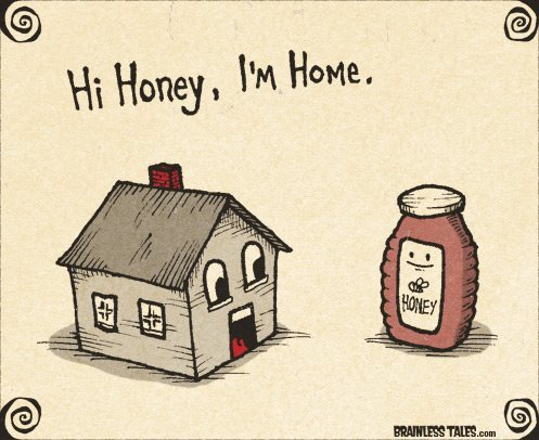 Im In Home