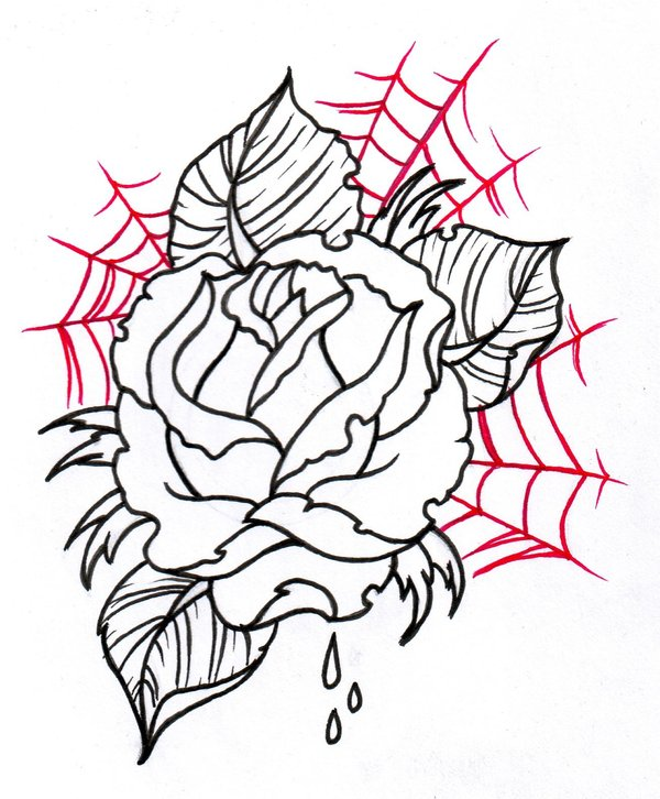 35 Flower Tattoo Design Samples And Ideas