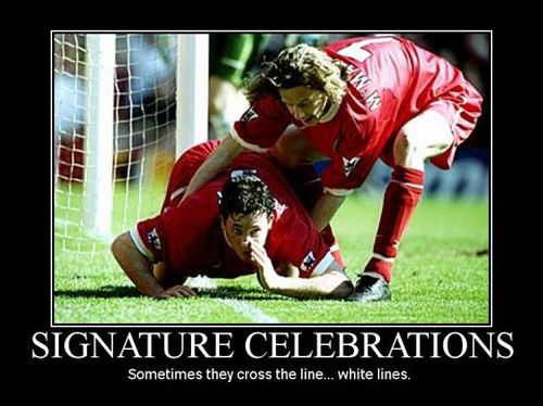 Crossed The Line Quotes: 20 Most Funny Celebration Pictures And Images
