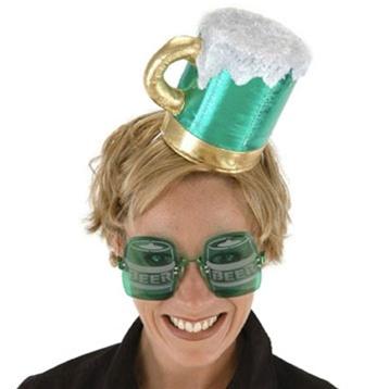 Weird Party Hats 10