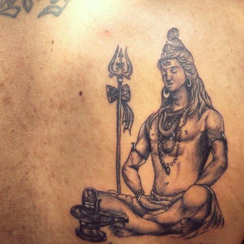 New Mahadev Trishul Tattoos Photo Gallery for free download