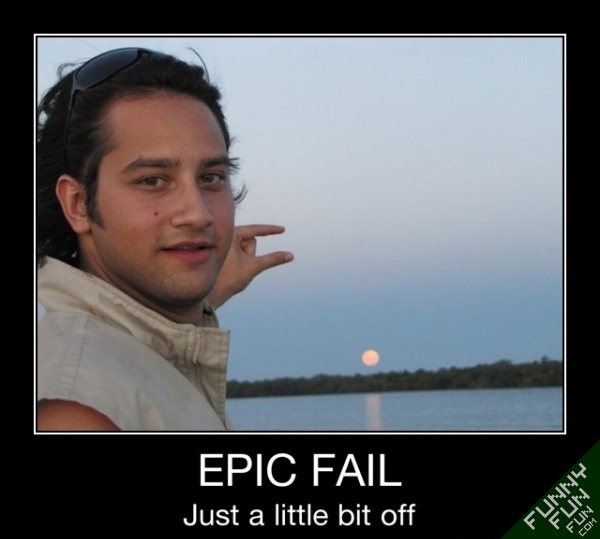 Funny Epic Fail Pictures Of People 31 Very Funny F...