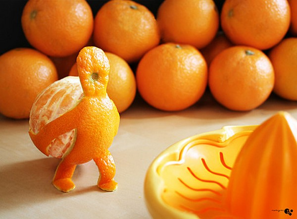 This thread is for thought-unprovoking pictures Funny-Fat-Orange-Art-Food-Picture