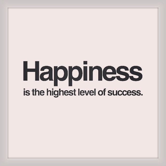 self satisfaction is the happiness Personal self-concept and satisfaction with life in adolescence, youth and adulthood 53  focus on hedonic well-being, happiness and/or satisfaction with.