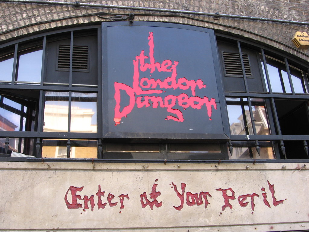 48 Places To Visit In London England