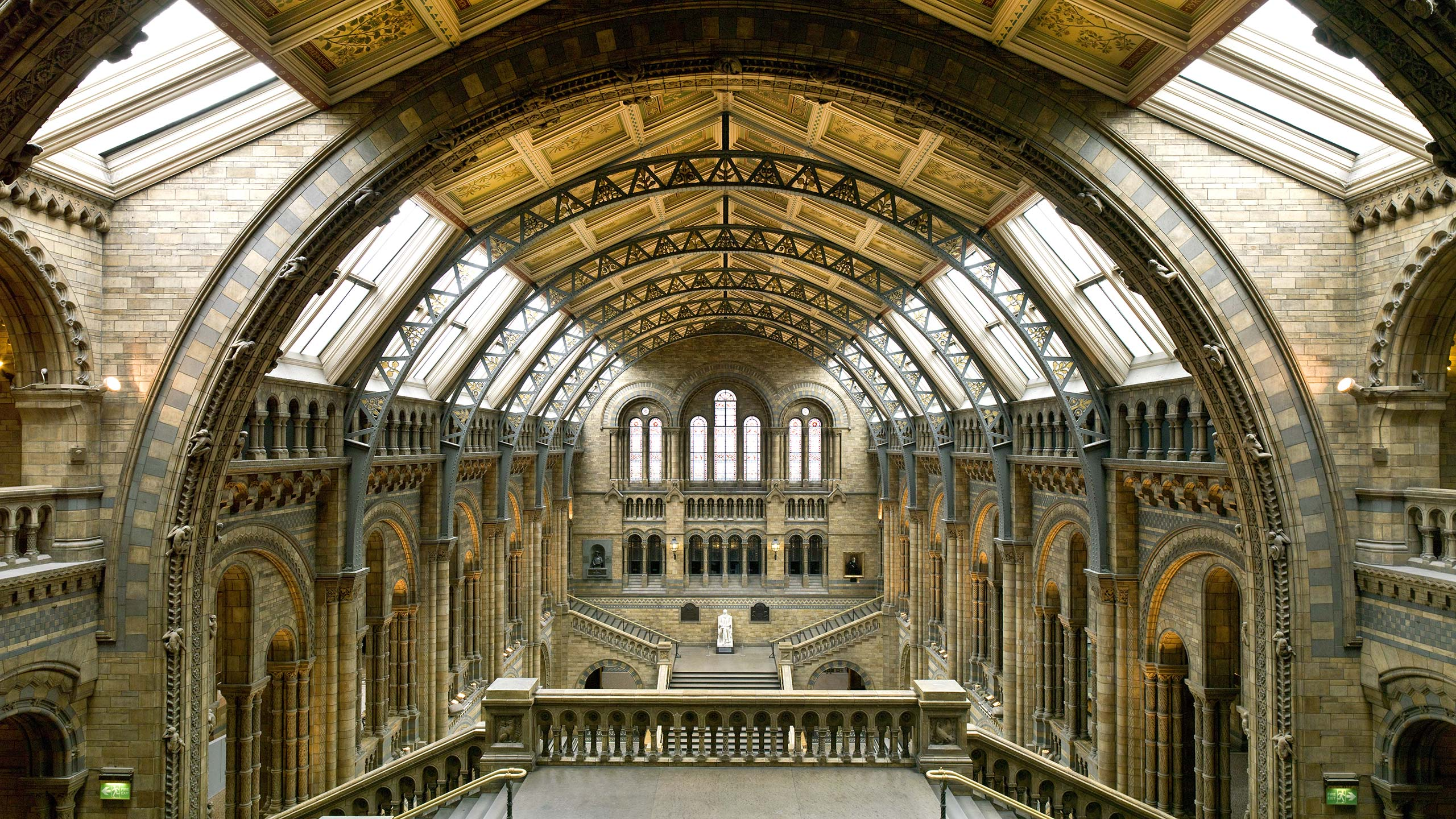 48 places to visit in london england for Architecture londres