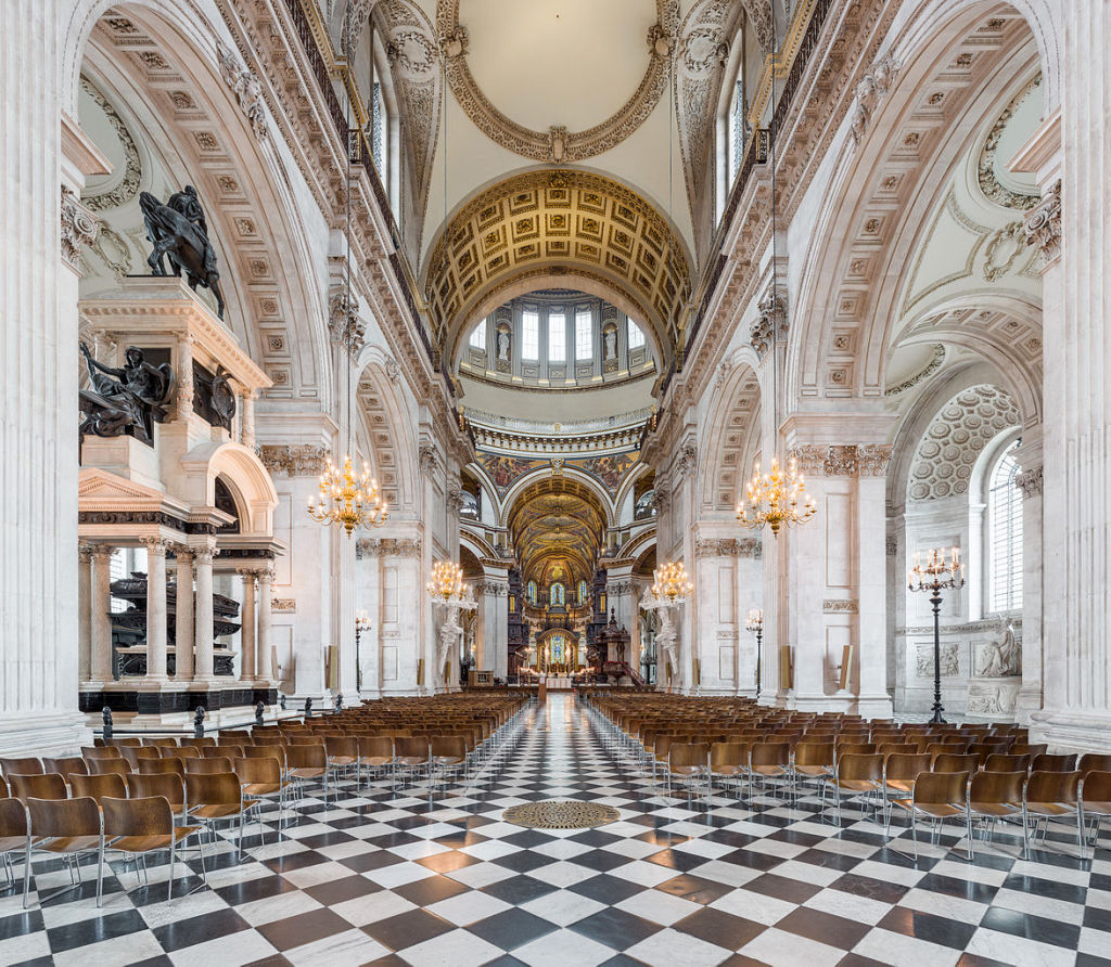 Places To Travel In December 2015: 48 Places To Visit In London, England