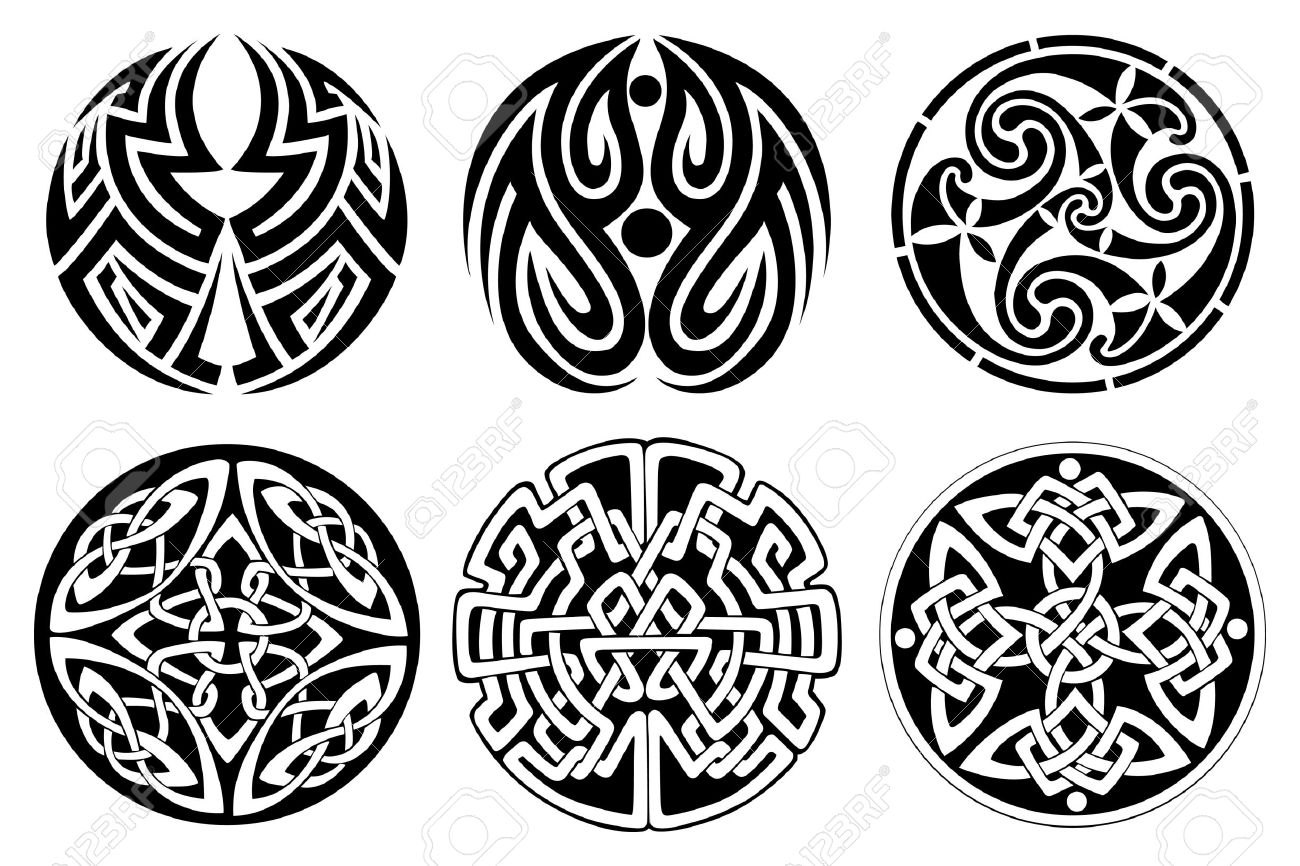 56429bafa Amazing Celtic Knot Tattoos Design Ideas