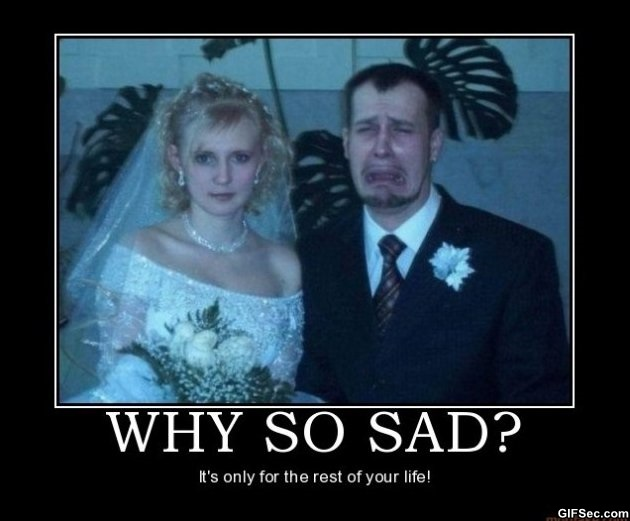 Funny Memes For Married Couples : Most funny sad pictures and photos