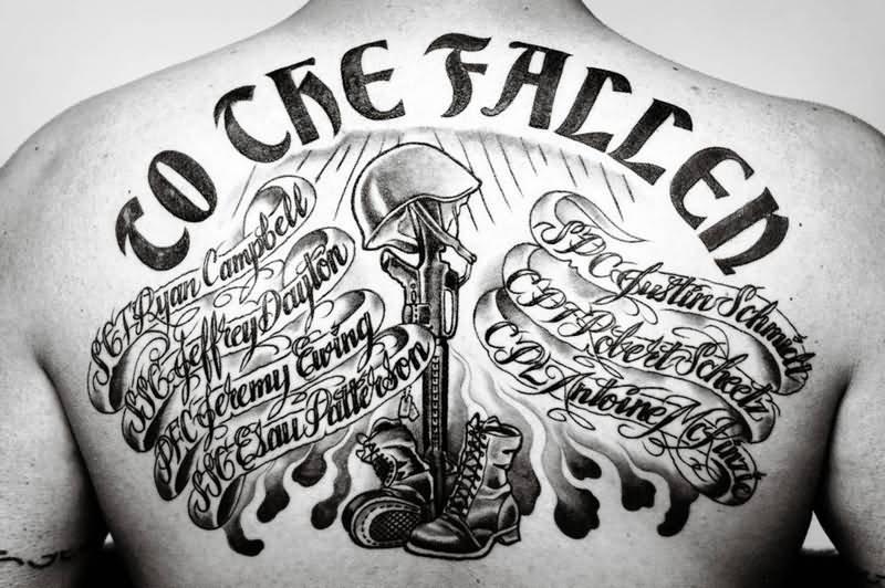 90 Marine Tattoos For Men  Semper Fi Ink Design Ideas