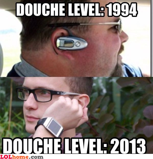 how to use a douche
