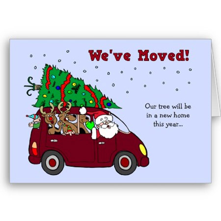 25 very funny greetings pictures and images our tree will be in a new home this year funny greeting m4hsunfo