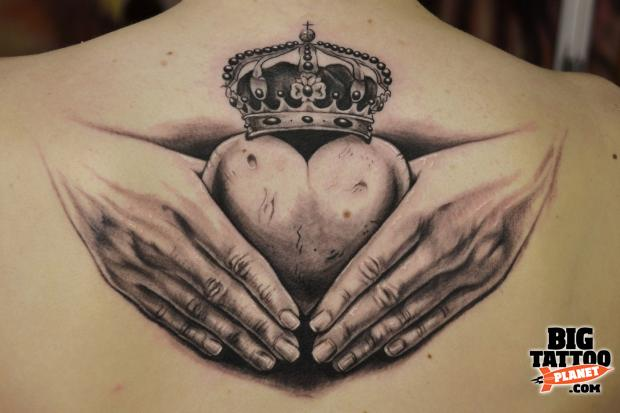 53 best claddagh tattoos ideas. Black Bedroom Furniture Sets. Home Design Ideas