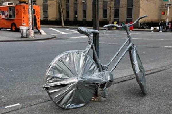 Bildergebnis für bike repair gaffa tape