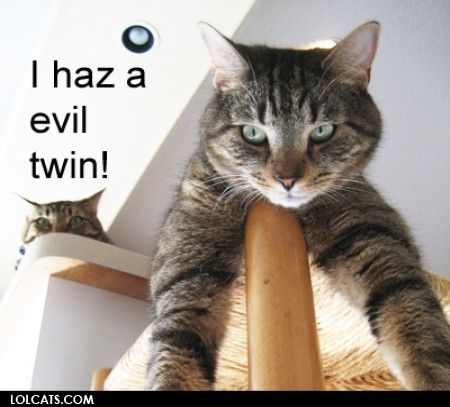 35 Very Funny Evil Pictures And Images