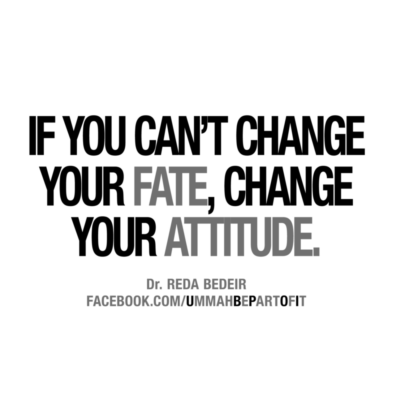 Change Your Attitude Quotes: 50 Best Attitude Quotes And Sayings