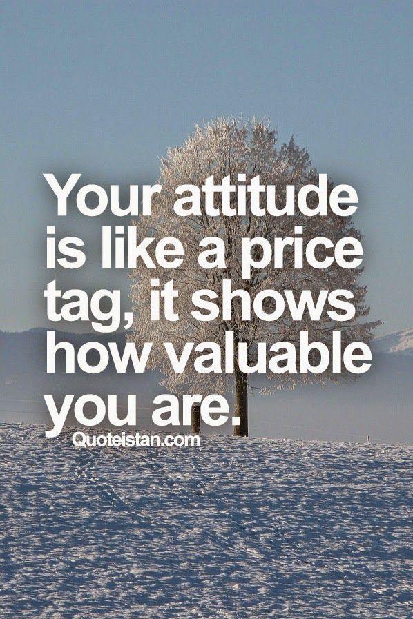 Attitude show do why girls How To