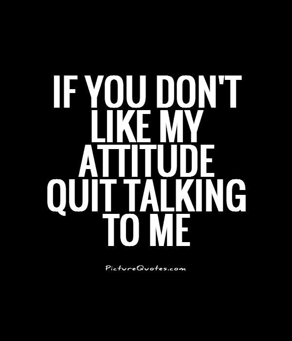50 Best Attitude Quotes And Sayings